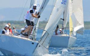 Roma Sailing week Company Cup 2017